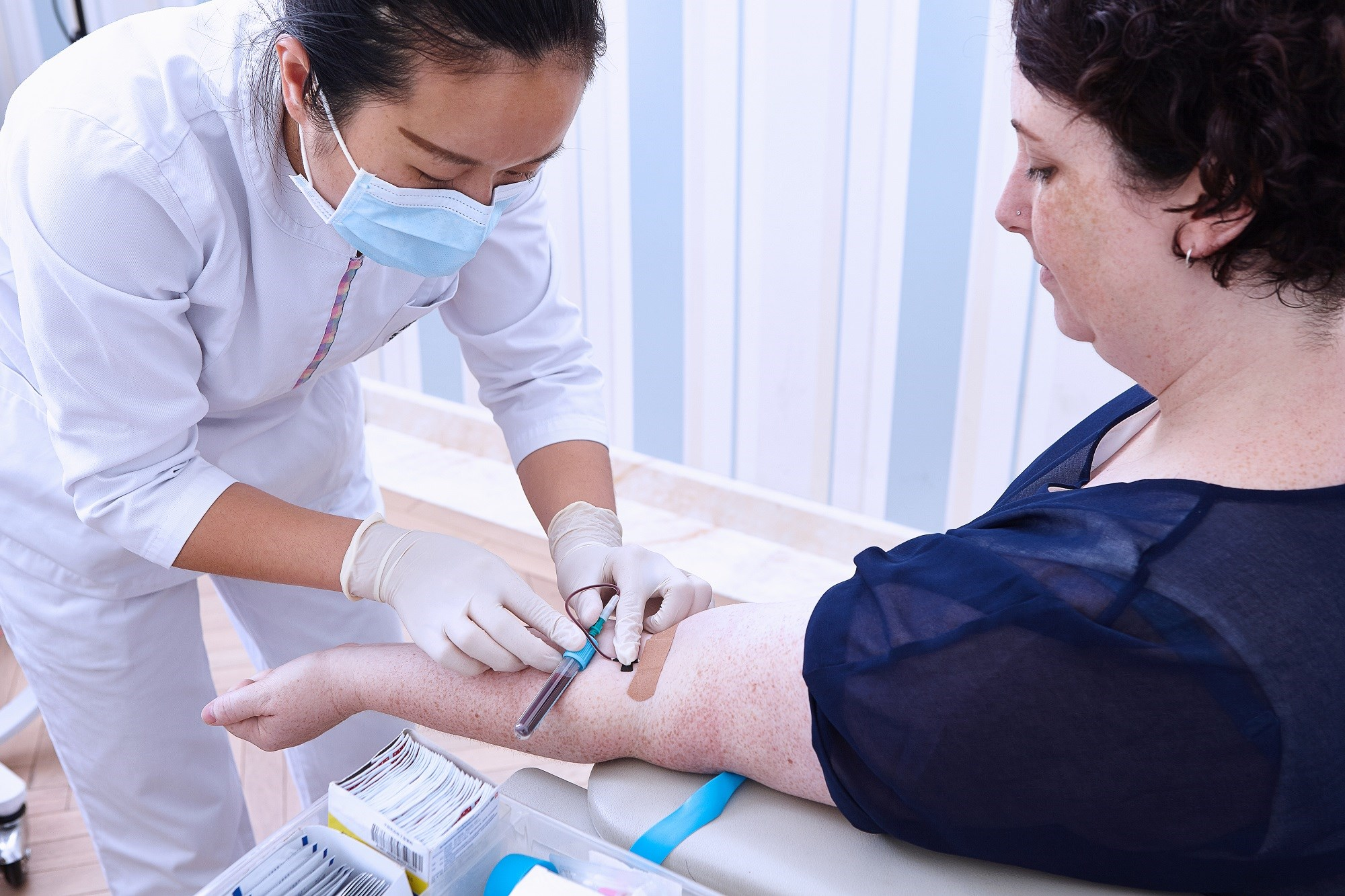NT-proBNP May Predict Cardiovascular Outcomes in Type 2 Diabetes