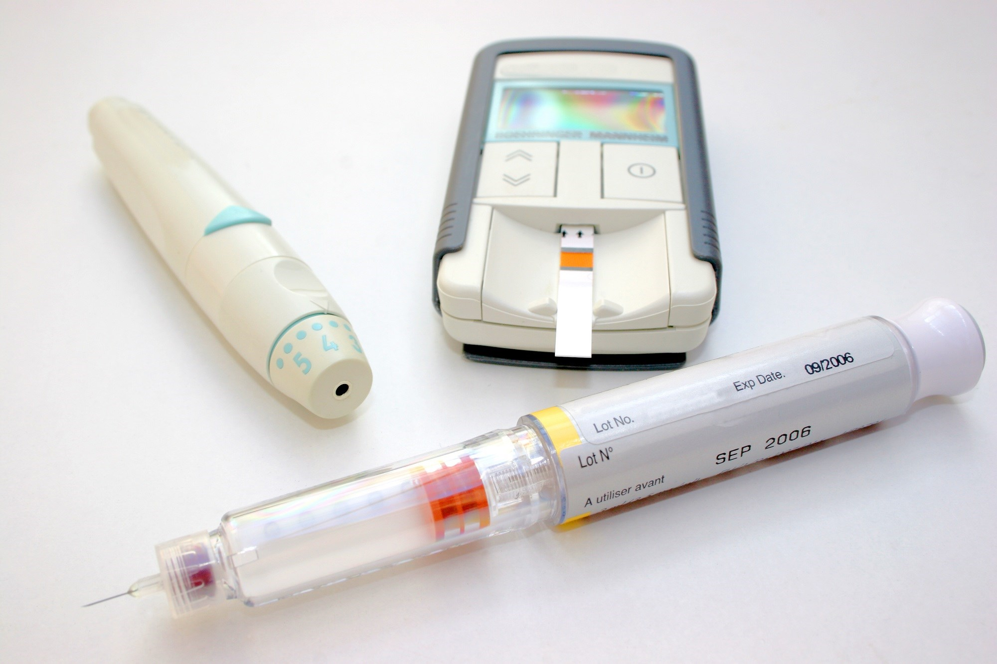 Favorable Outcomes With Second-Generation Insulin Analogs in Type 2 Diabetes