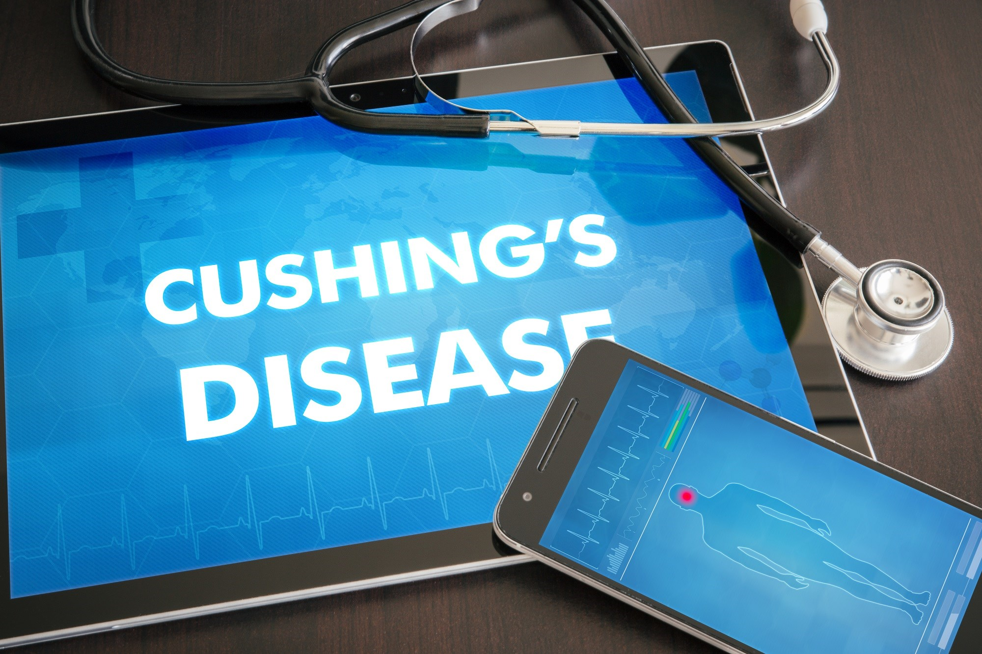 Although Cushing disease most often occurs in young women, individual cases have been reported in older patients.