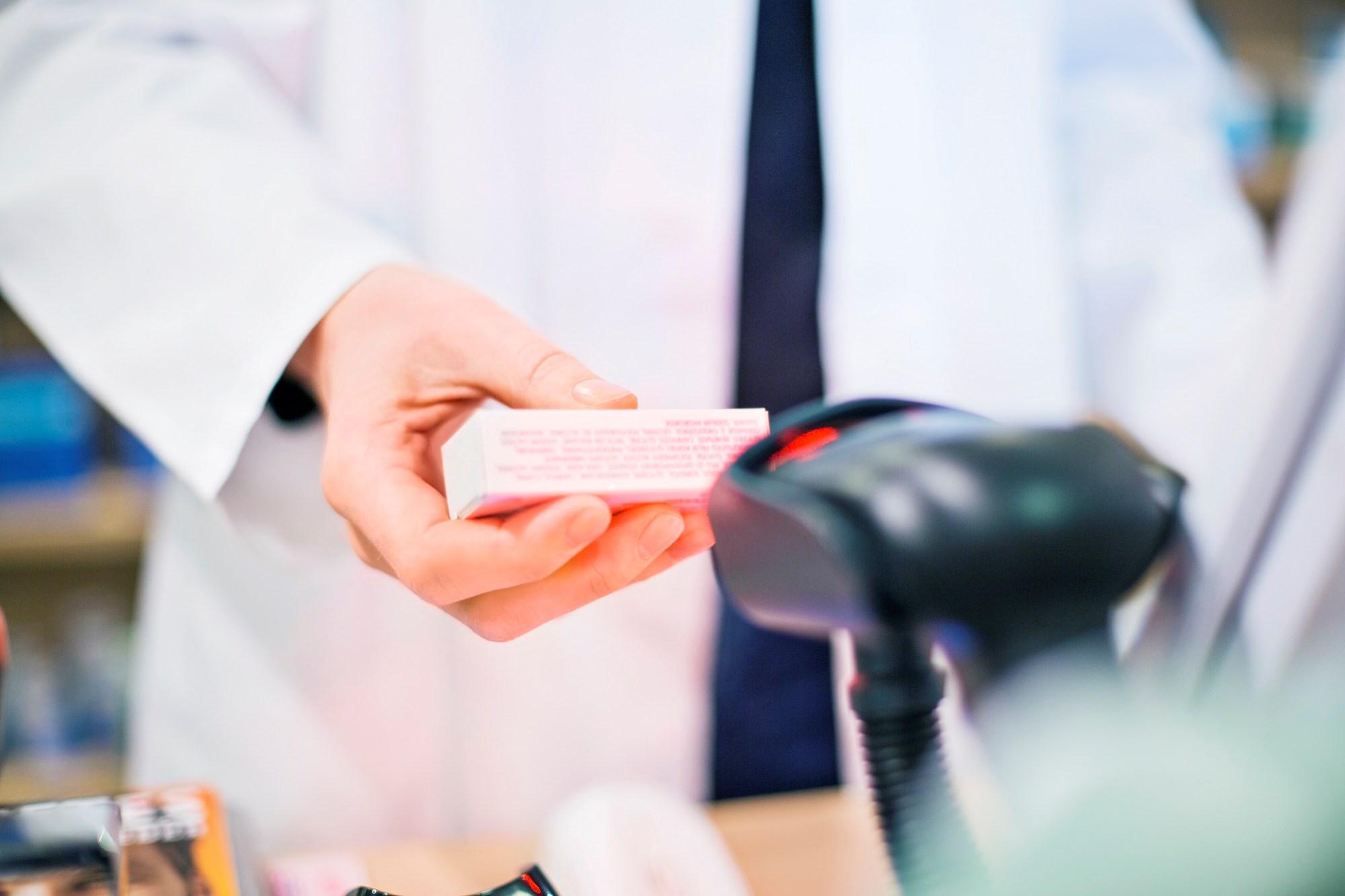 International Group Develops Best Practices for Drug Packaging