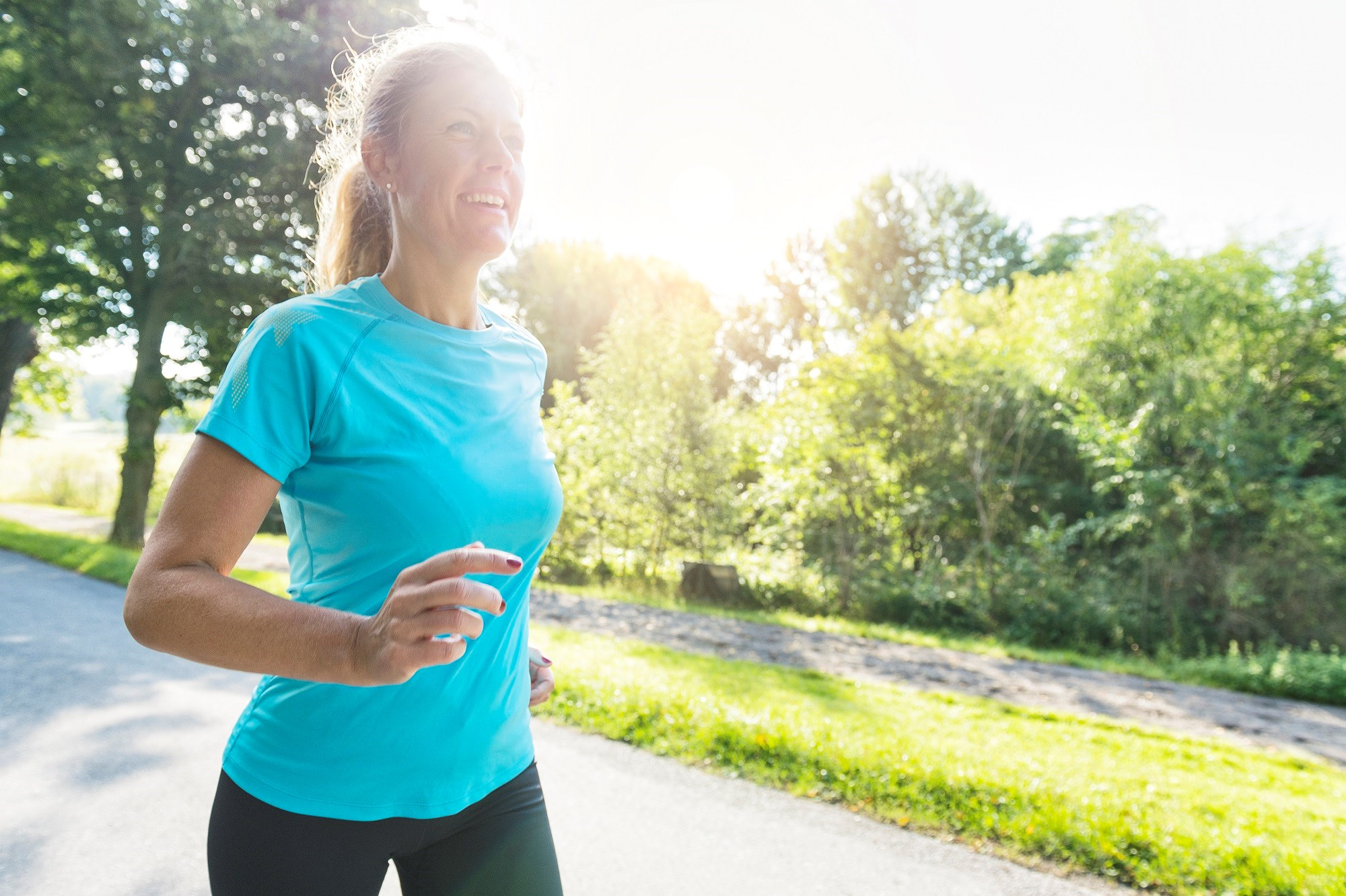 Can Weight Gain After Smoking Cessation Be Reduced By Increasing Physical Activity in Postmenopausal Women?