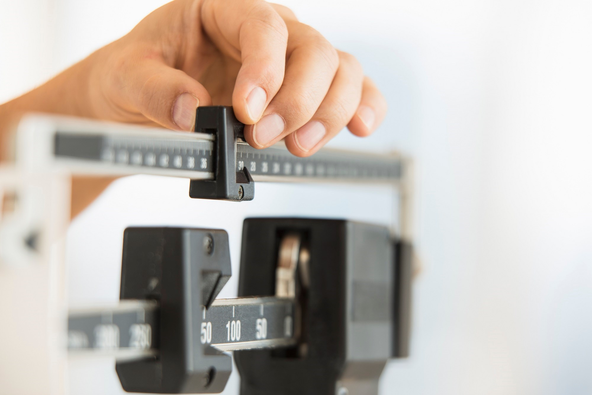 Overweight and obesity are established risk factors for the development of metabolic diseases.
