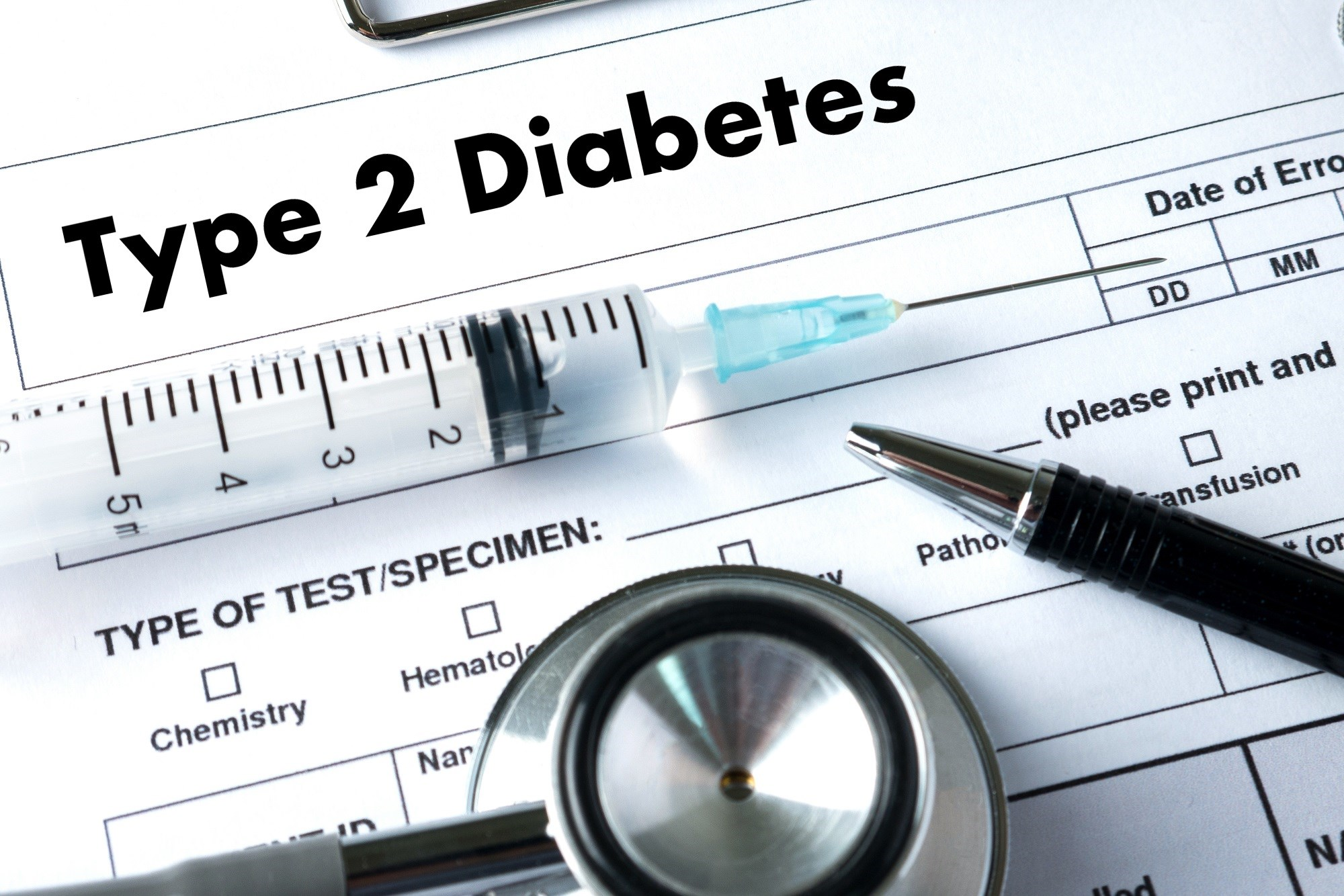 Higher Aldosterone Levels Tied to Incident Type 2 Diabetes Risk