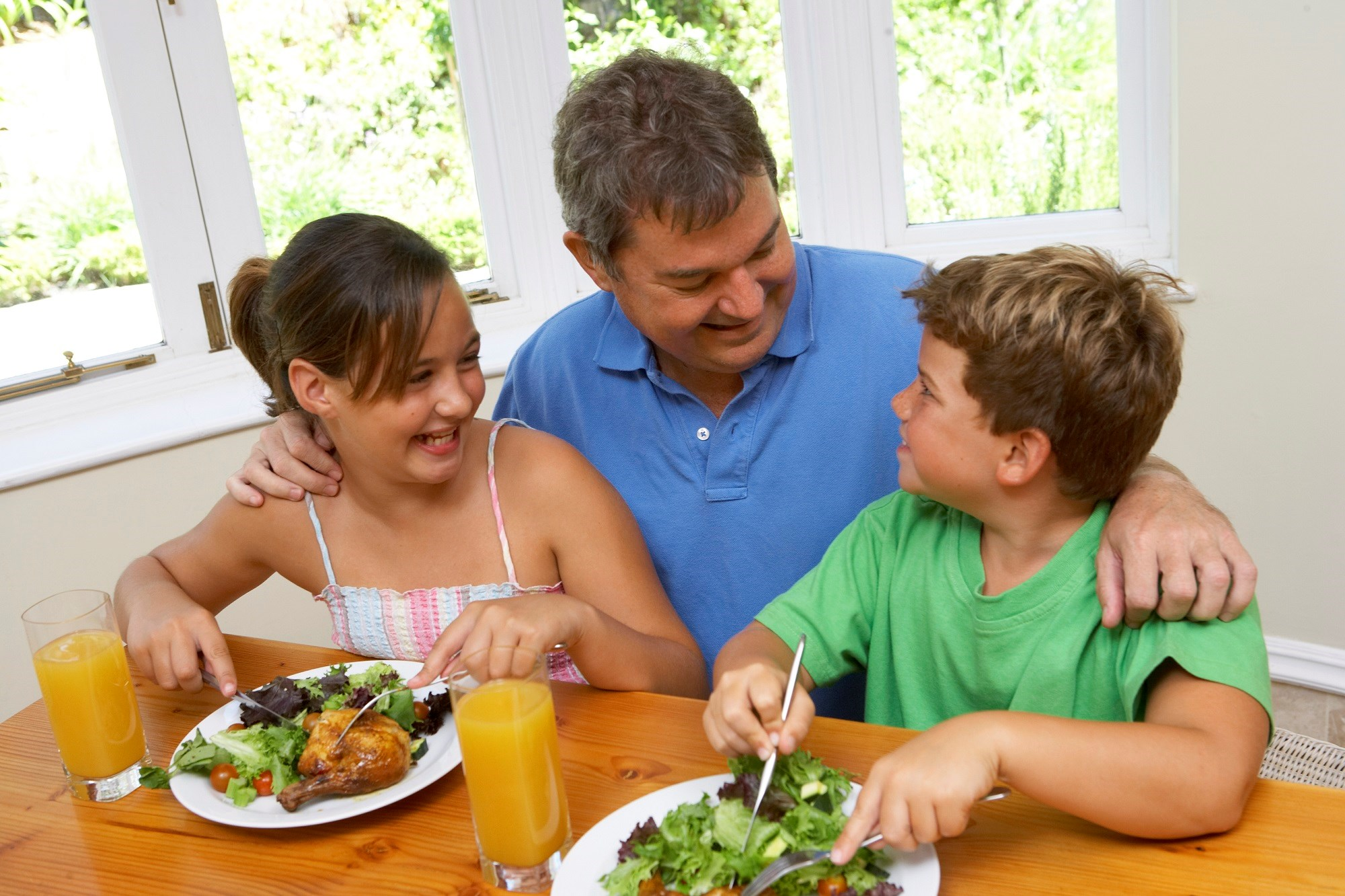 Appetite Awareness Training May Enhance Behavioral Strategies in Childhood Obesity