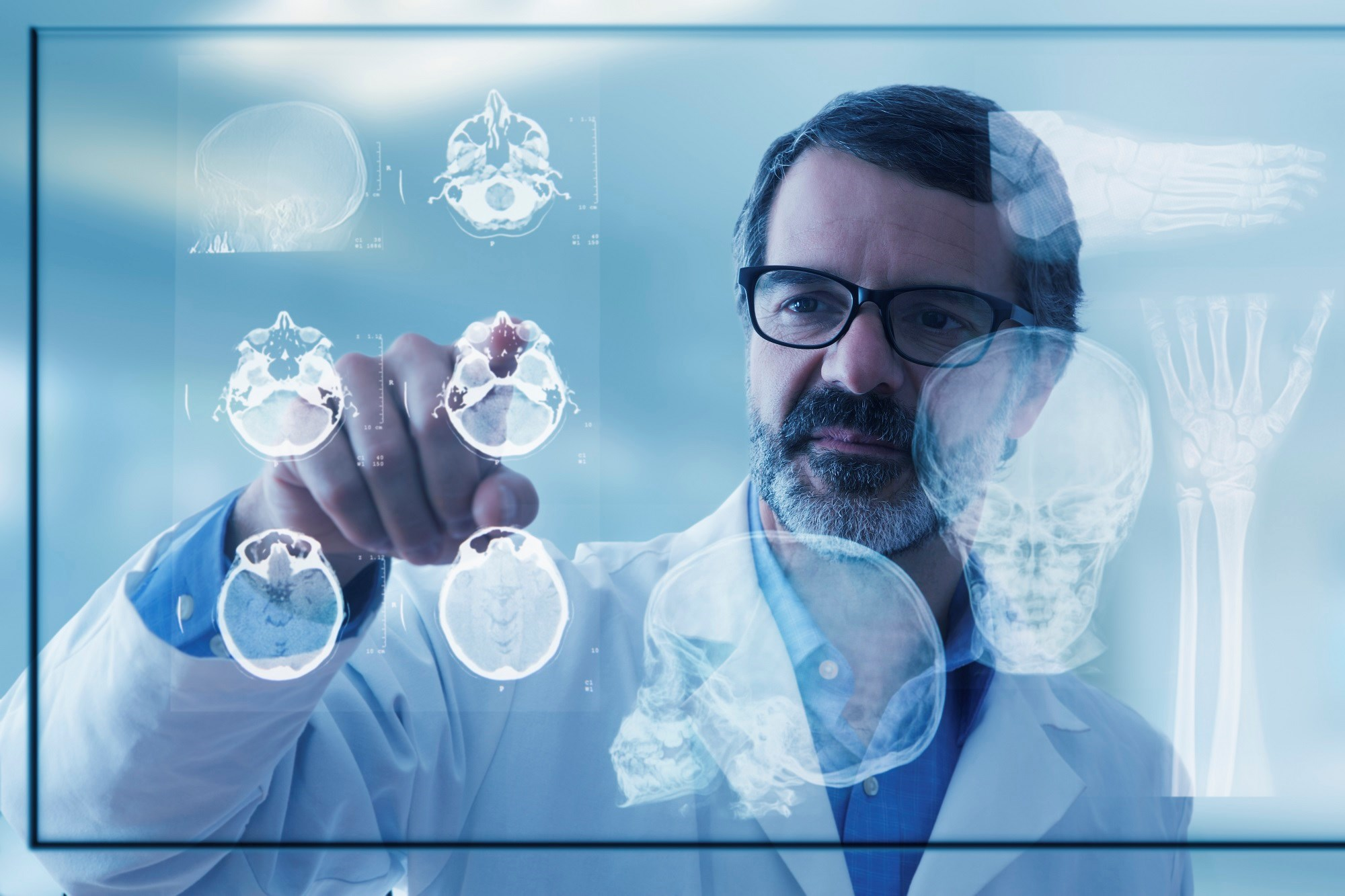 Health-related AI solutions in the pipeline or currently available should enhance physician and patient decision-making to advance improved health outcomes.