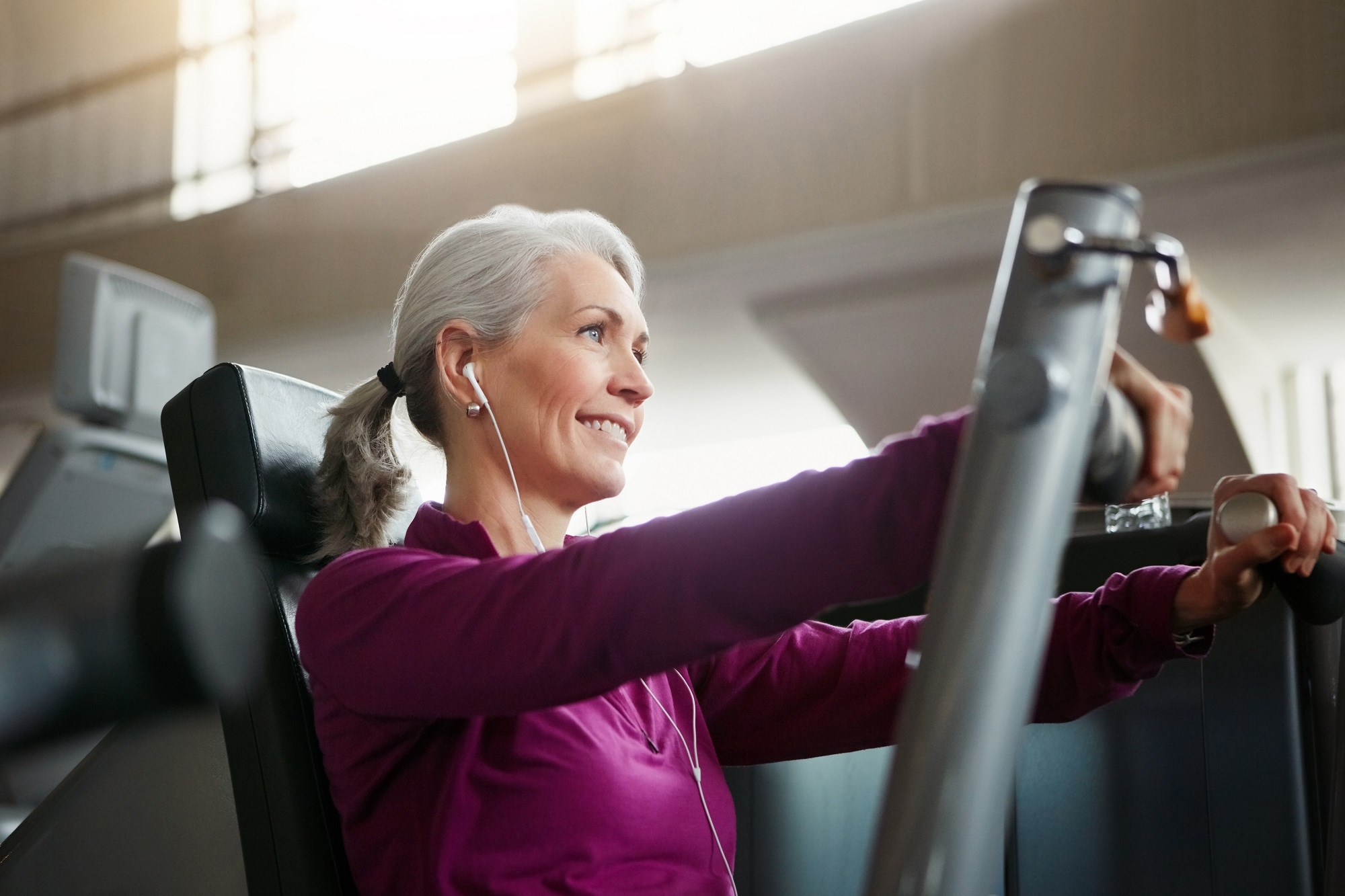 Influence of Weight Loss, Resistance Training, and Aerobic Training on Bone Health