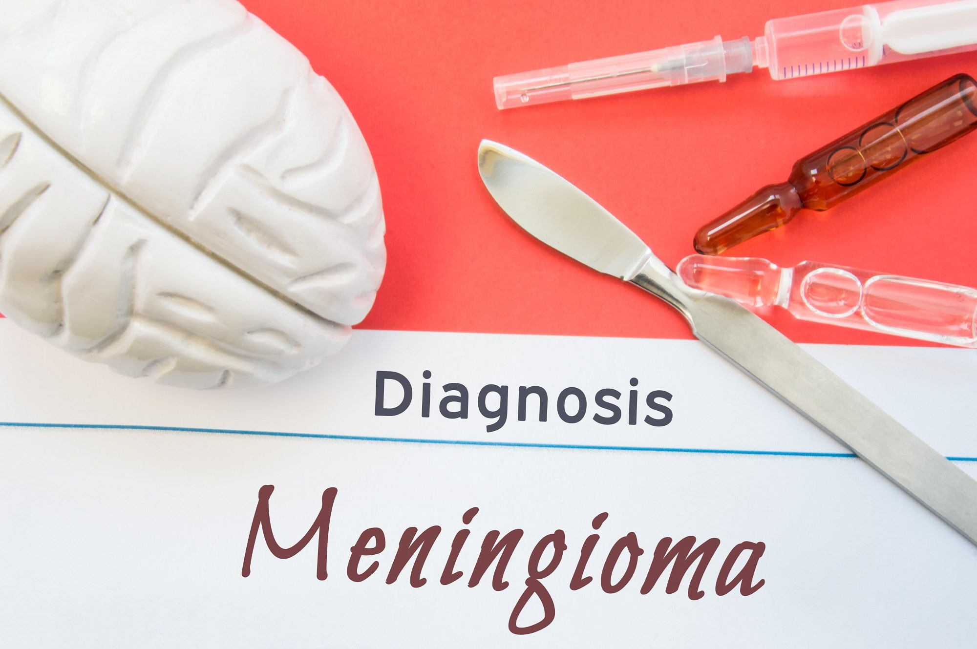 Higher Risk for Meningioma Linked to GH Treatment, Radiotherapy During Childhood