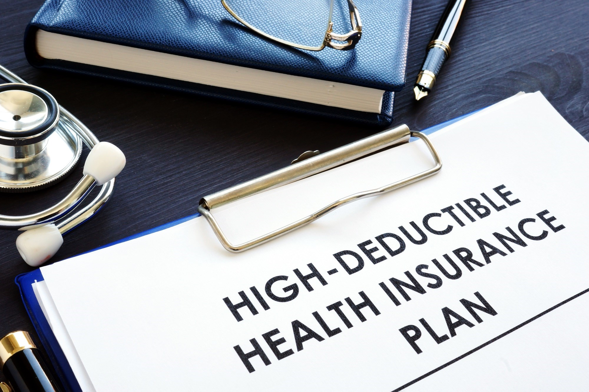 Enrollment in high-deductible health plans has increased among adults with employment-based insurance coverage.