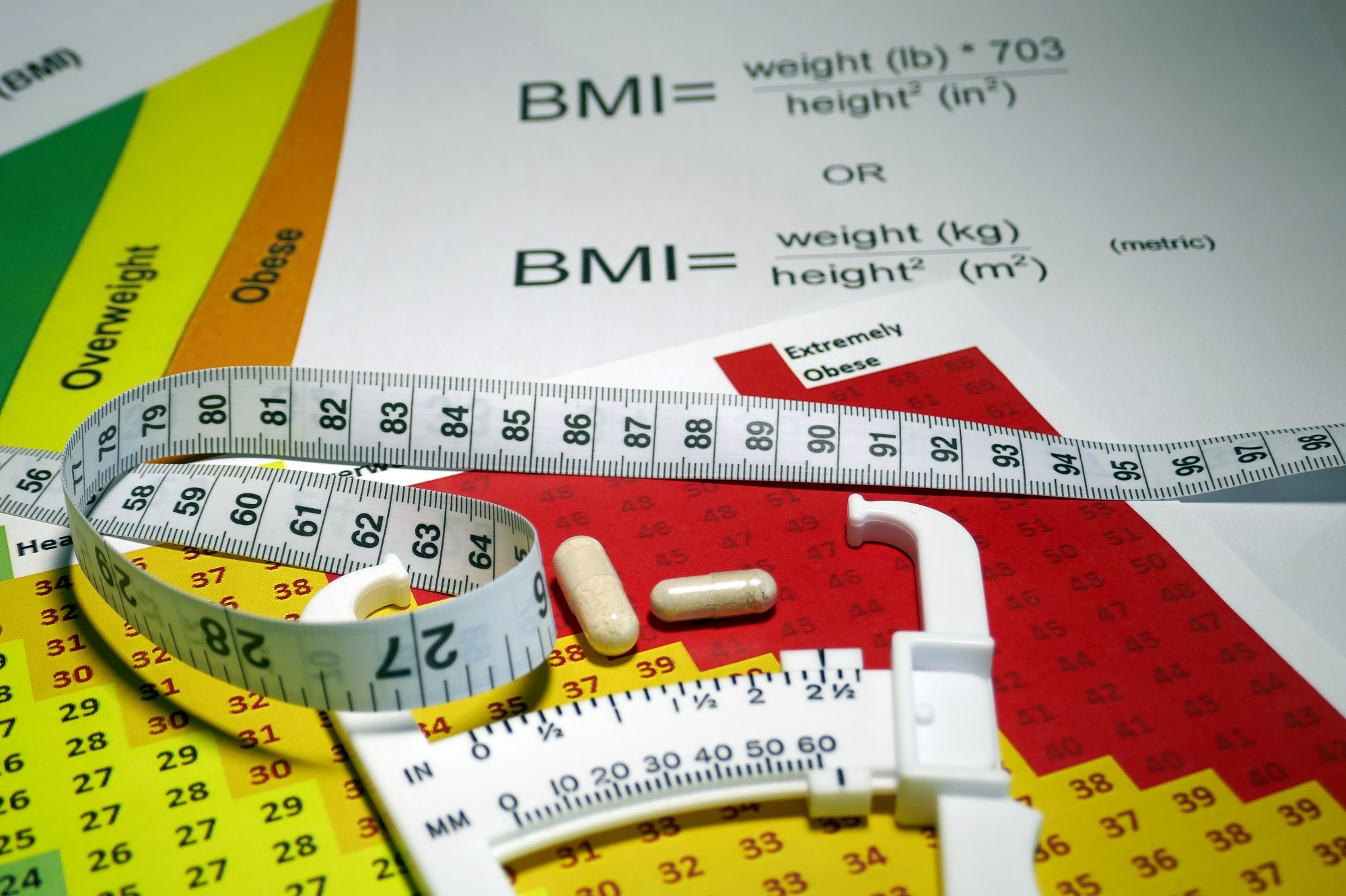 Genetic Analysis Shows Higher BMI May Increase Risk for Depression