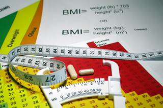 The USPSTF recommends that clinicians refer adults with a body mass index of 30 or higher to intensive, multicompetent behavioral interventions.