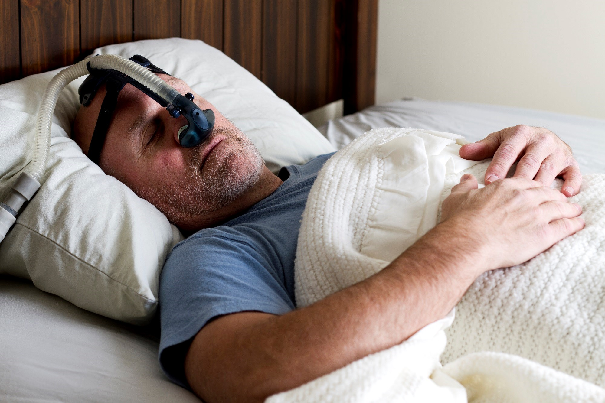 High Prevalence of Obstructive Sleep Apnea Syndrome May Favor Screening in Diabetes