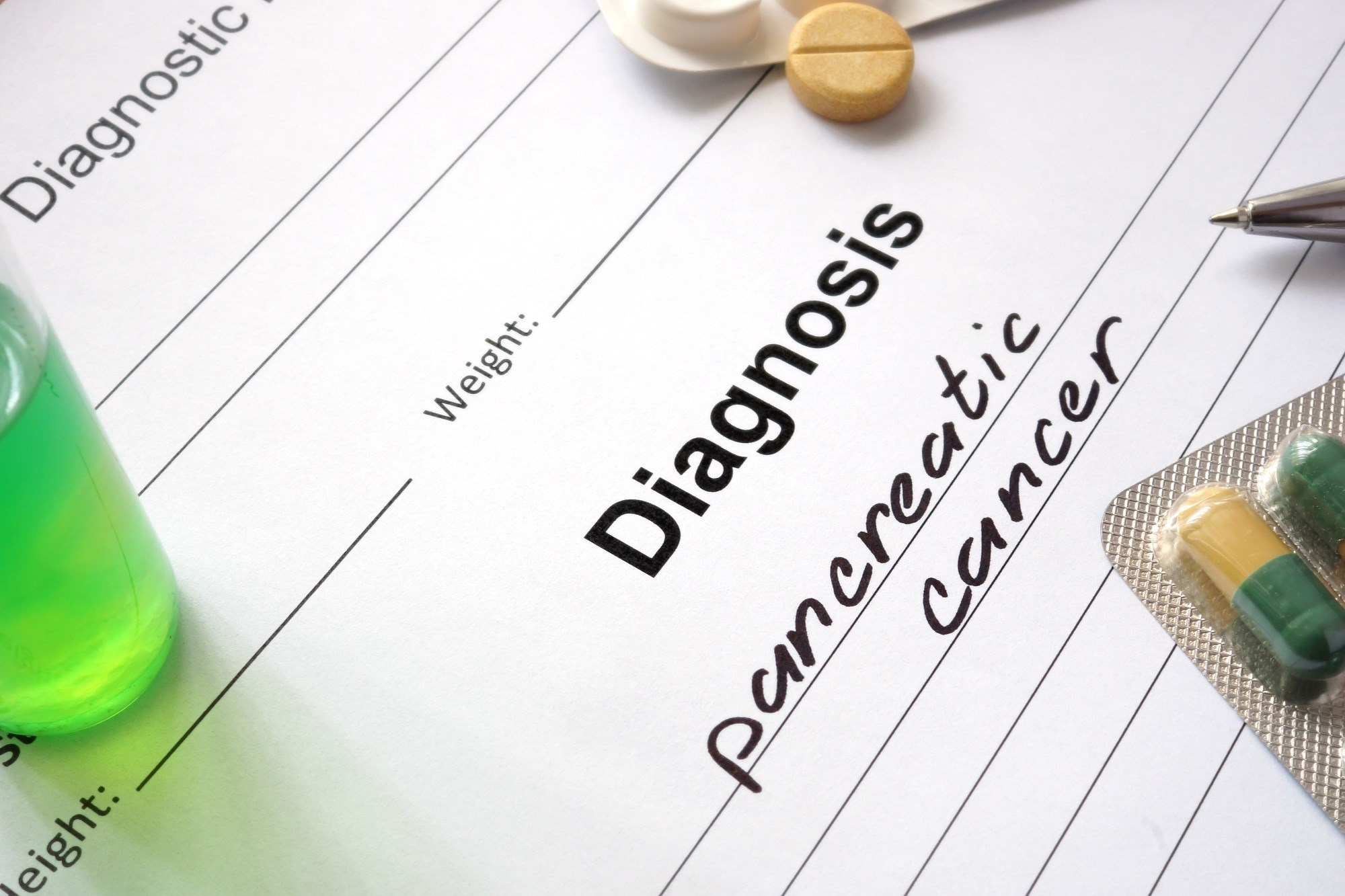 Relacorilant Gets Orphan Drug Designation for Pancreatic Cancer