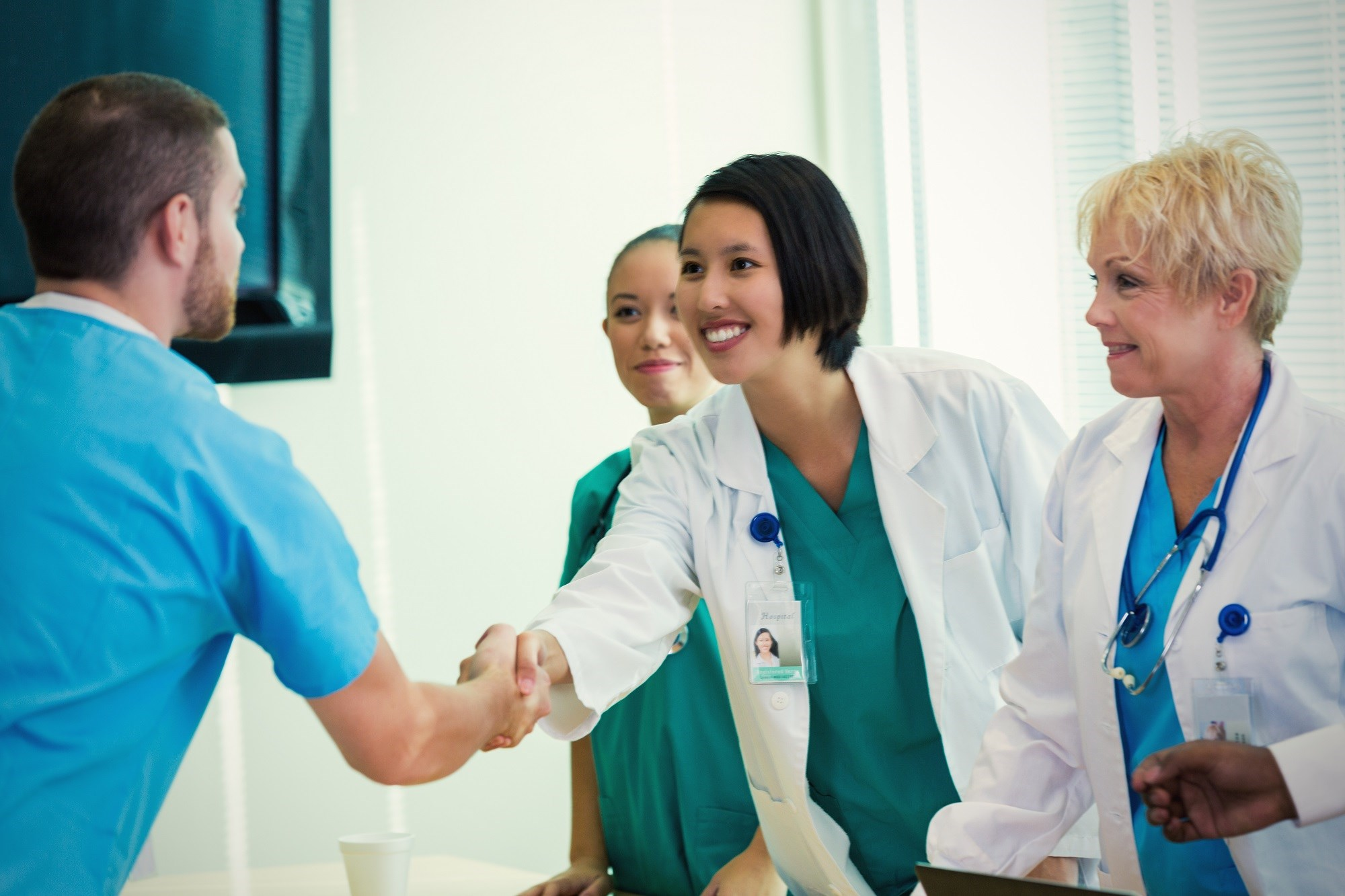 In preparing to interview to hire a new physician, practices must understand their own cultures.