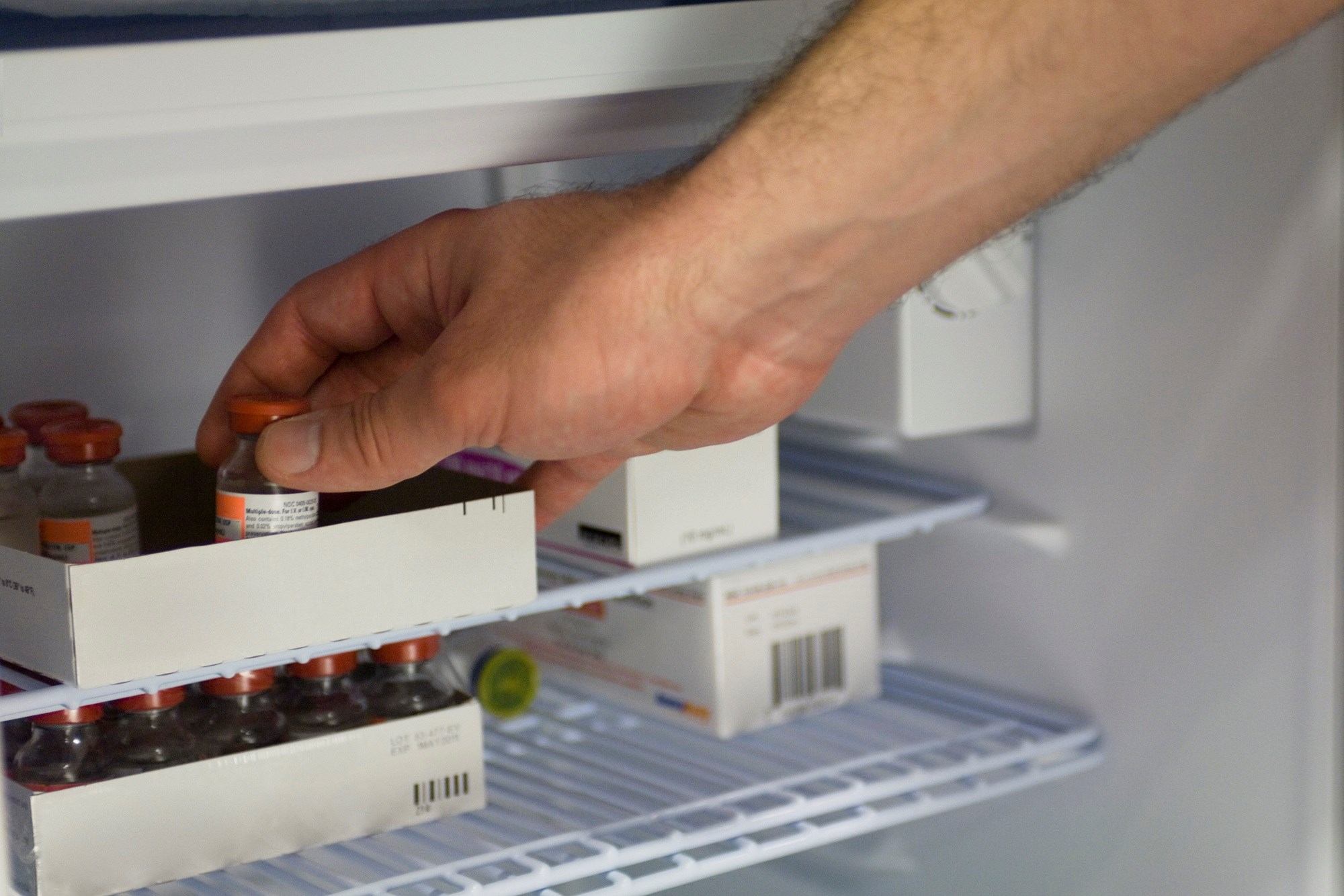 Domestic Refrigeration May Pose Underestimated Risk for Insulin Quality