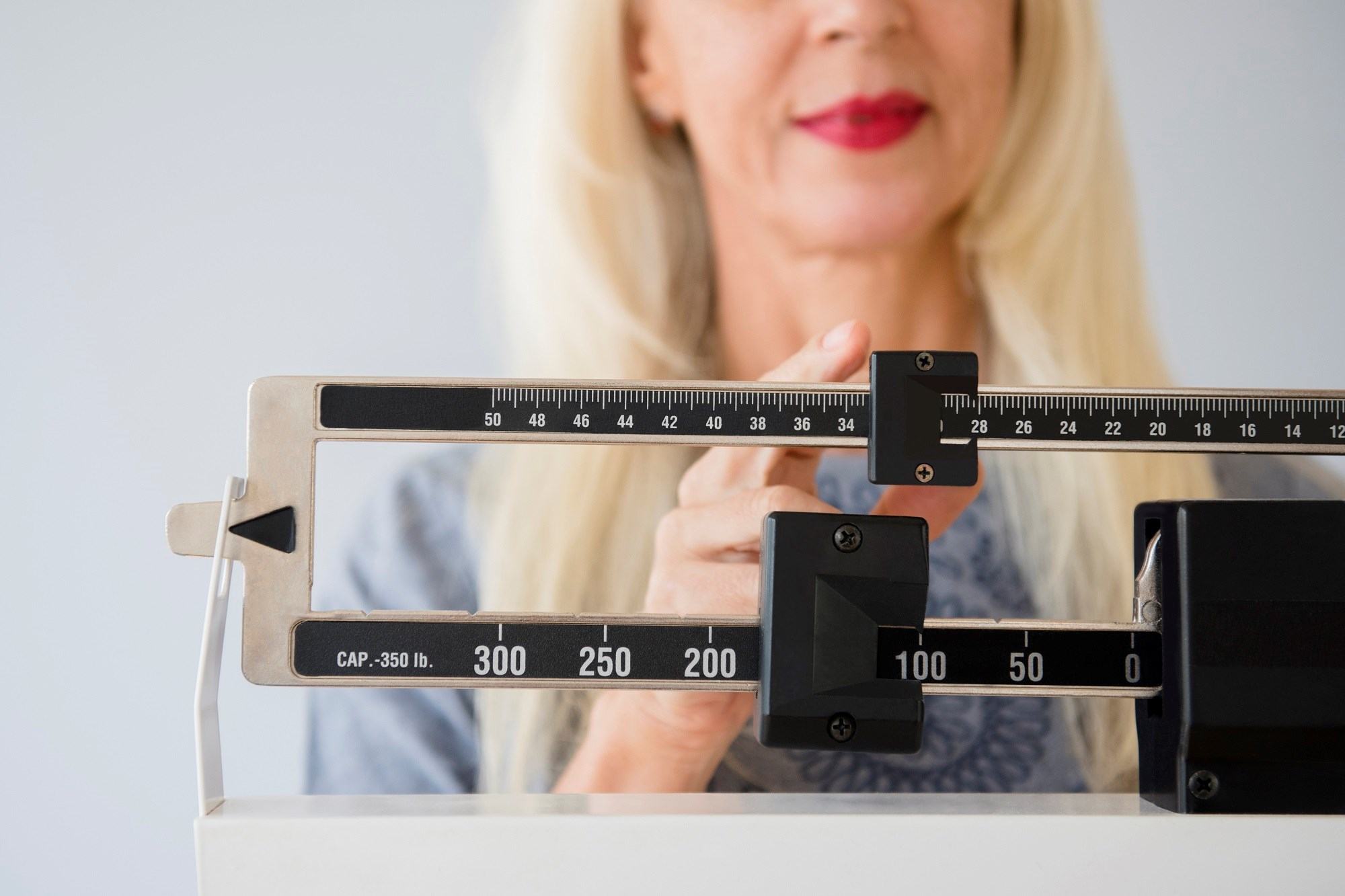 Postmenopausal women with weight loss have a reduced risk for breast cancer.