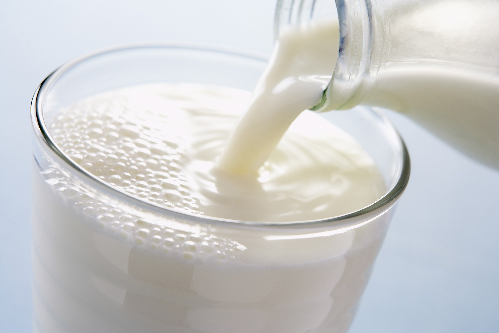 Higher concentrations of fatty acid biomarkers, which partly reflect dairy fat intake, were associated with lower incidence of type 2 diabetes.