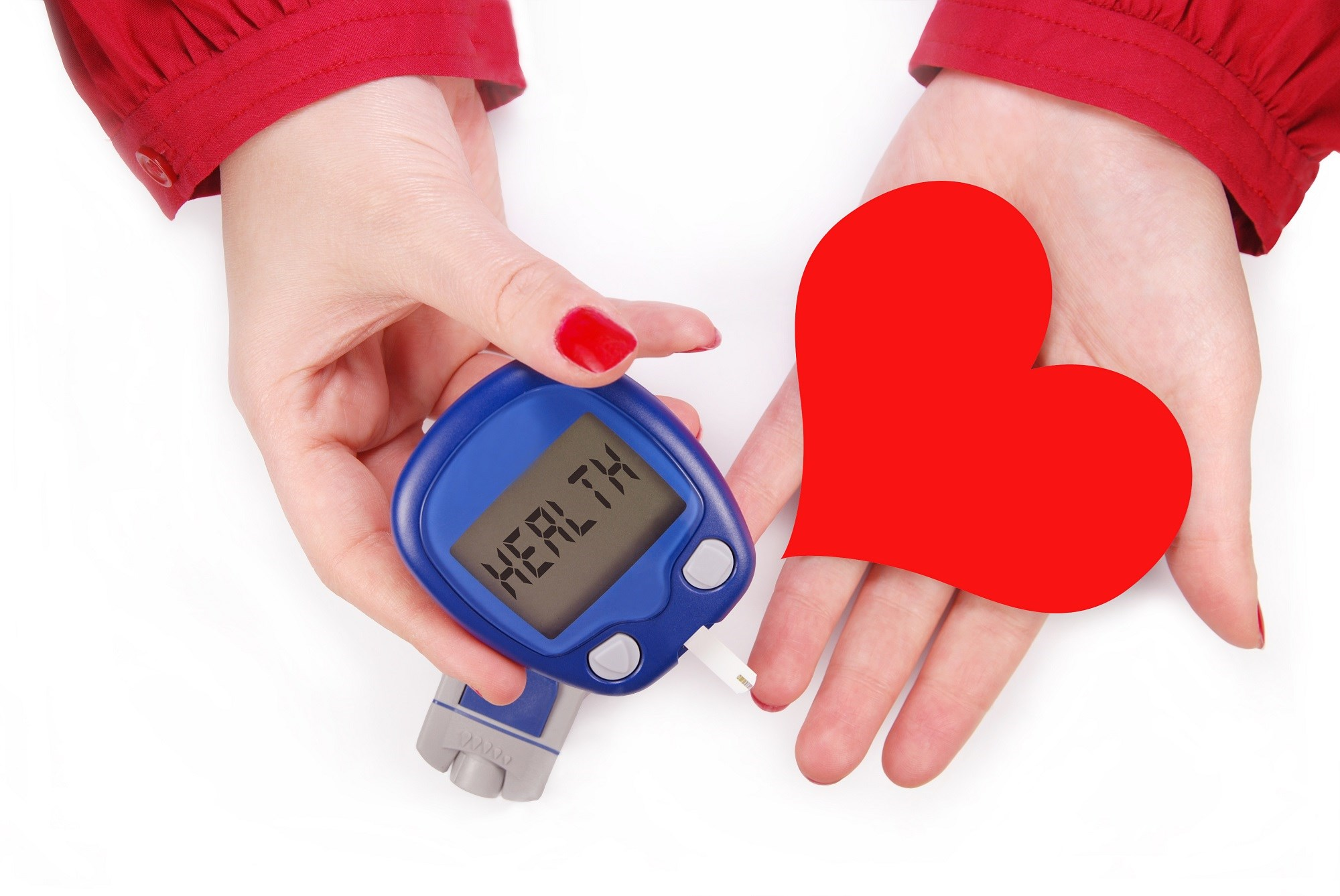 Type 2 Diabetes an Independent Risk Factor for Coronary Artery Disease
