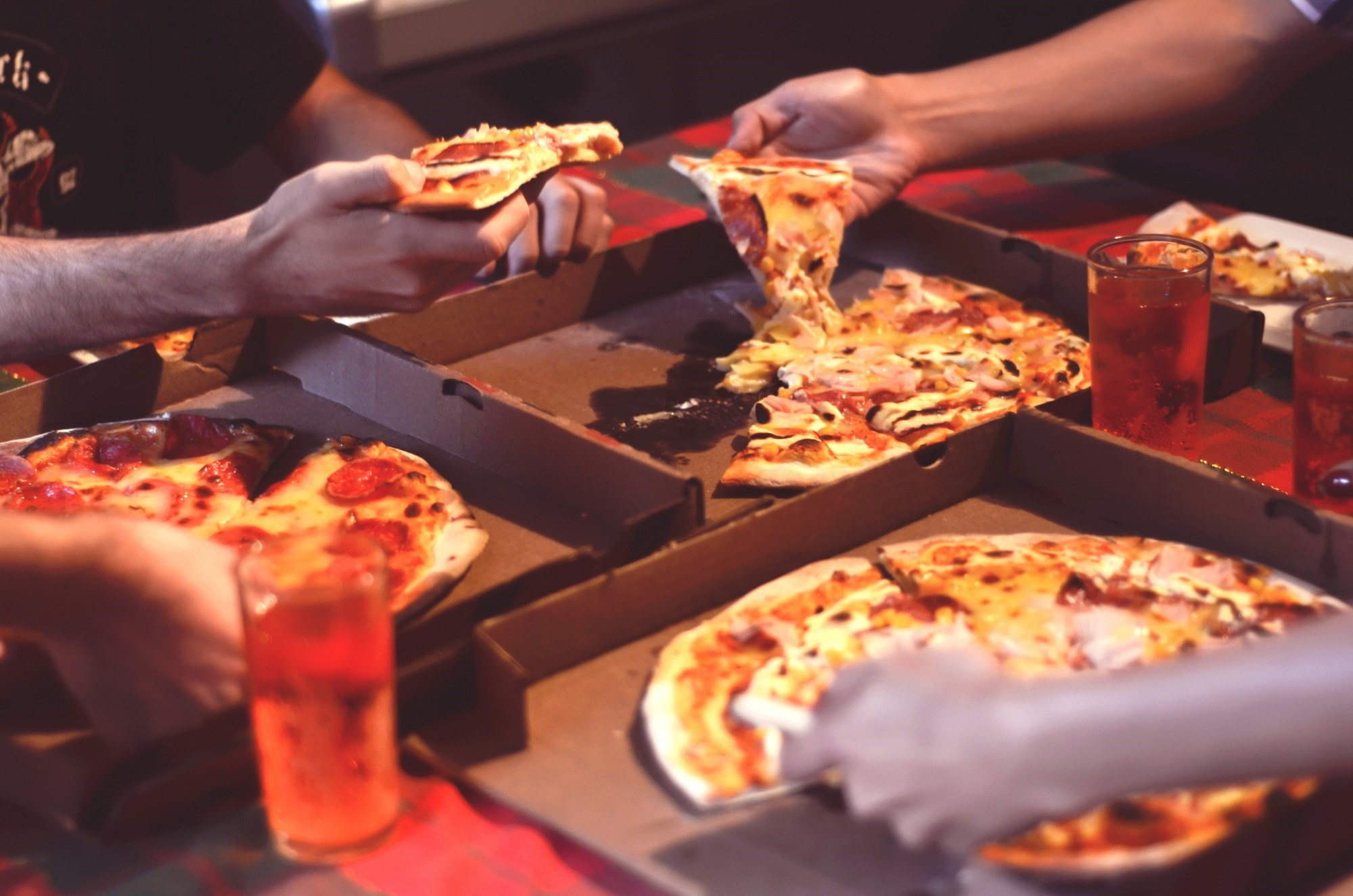 Exposure to Ready-to-Eat Food Outlets Associated With Risk for Type 2 Diabetes