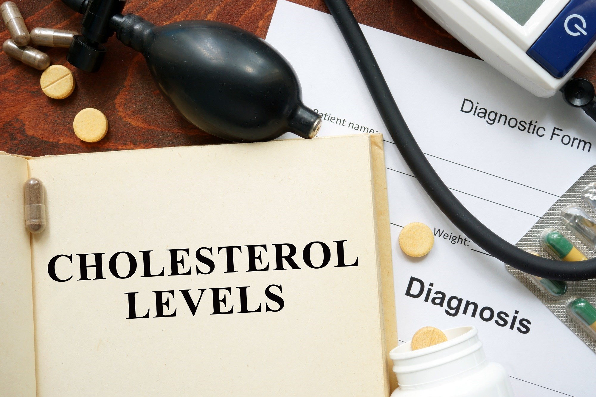 Consensus Guidelines Reinforce Healthy Living for Lowering Cholesterol