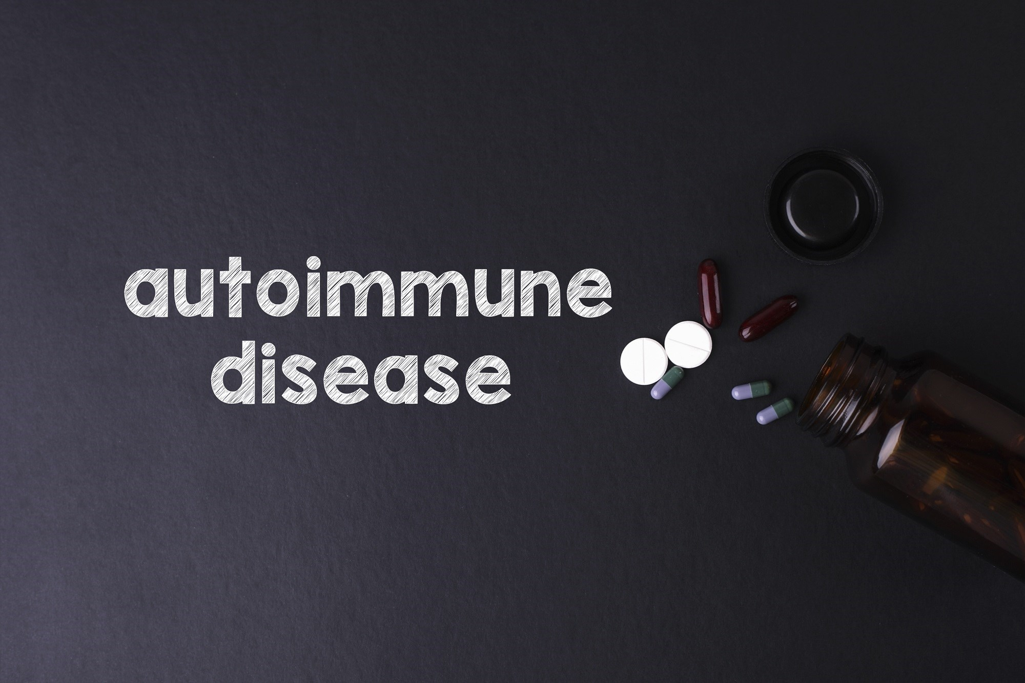 Type 1 Diabetes Confers Extra Risk for Autoimmune Diseases