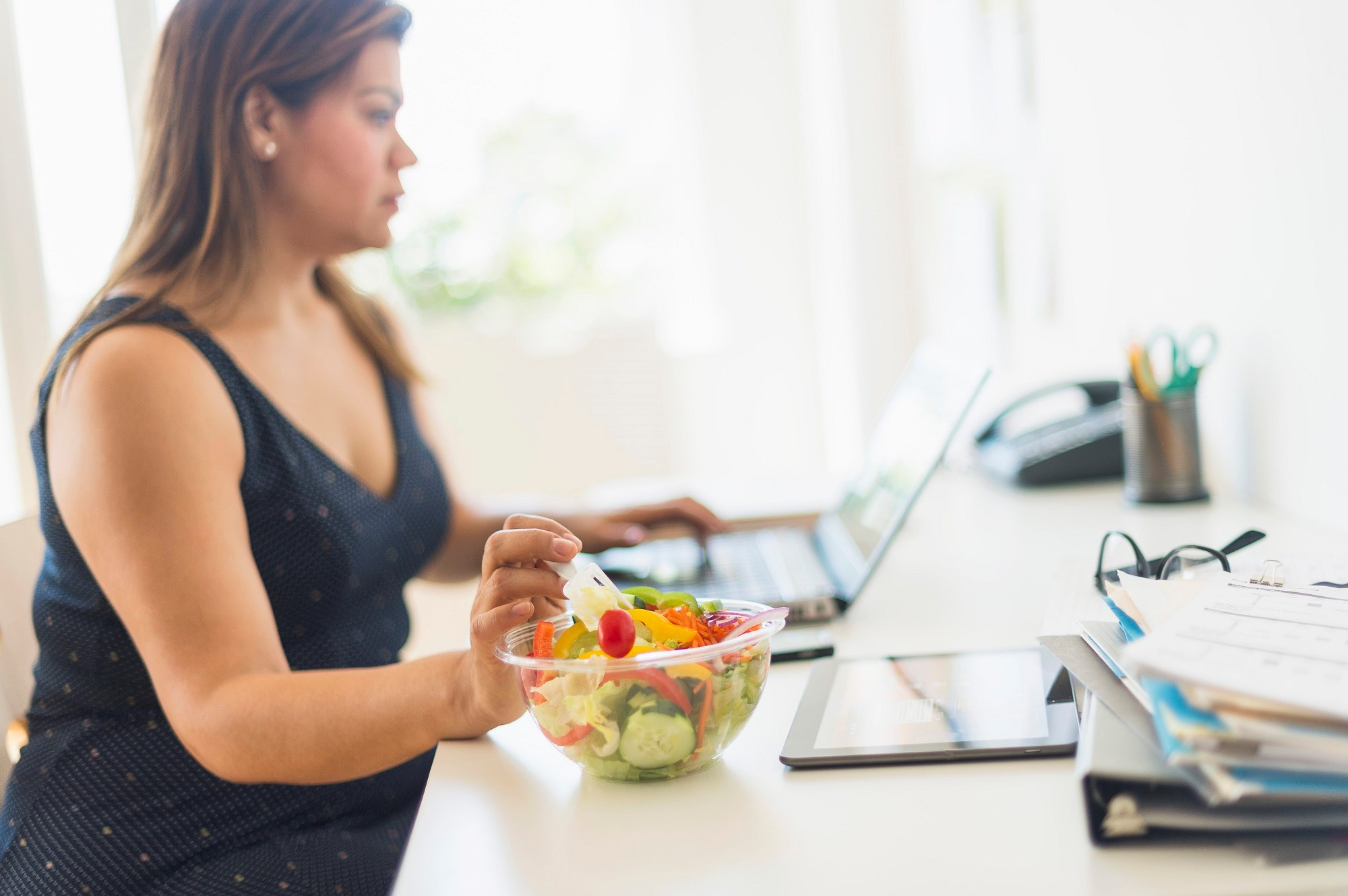 Effects of a Low-Carbohydrate Diet on Weight Loss Maintenance