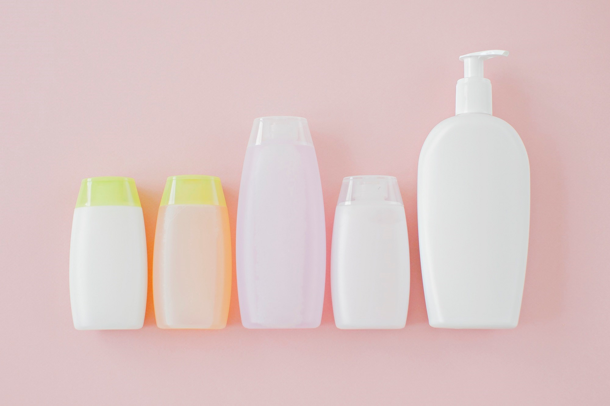 Endocrine-Disrupting Chemicals in Personal Care Products Linked to Early Puberty