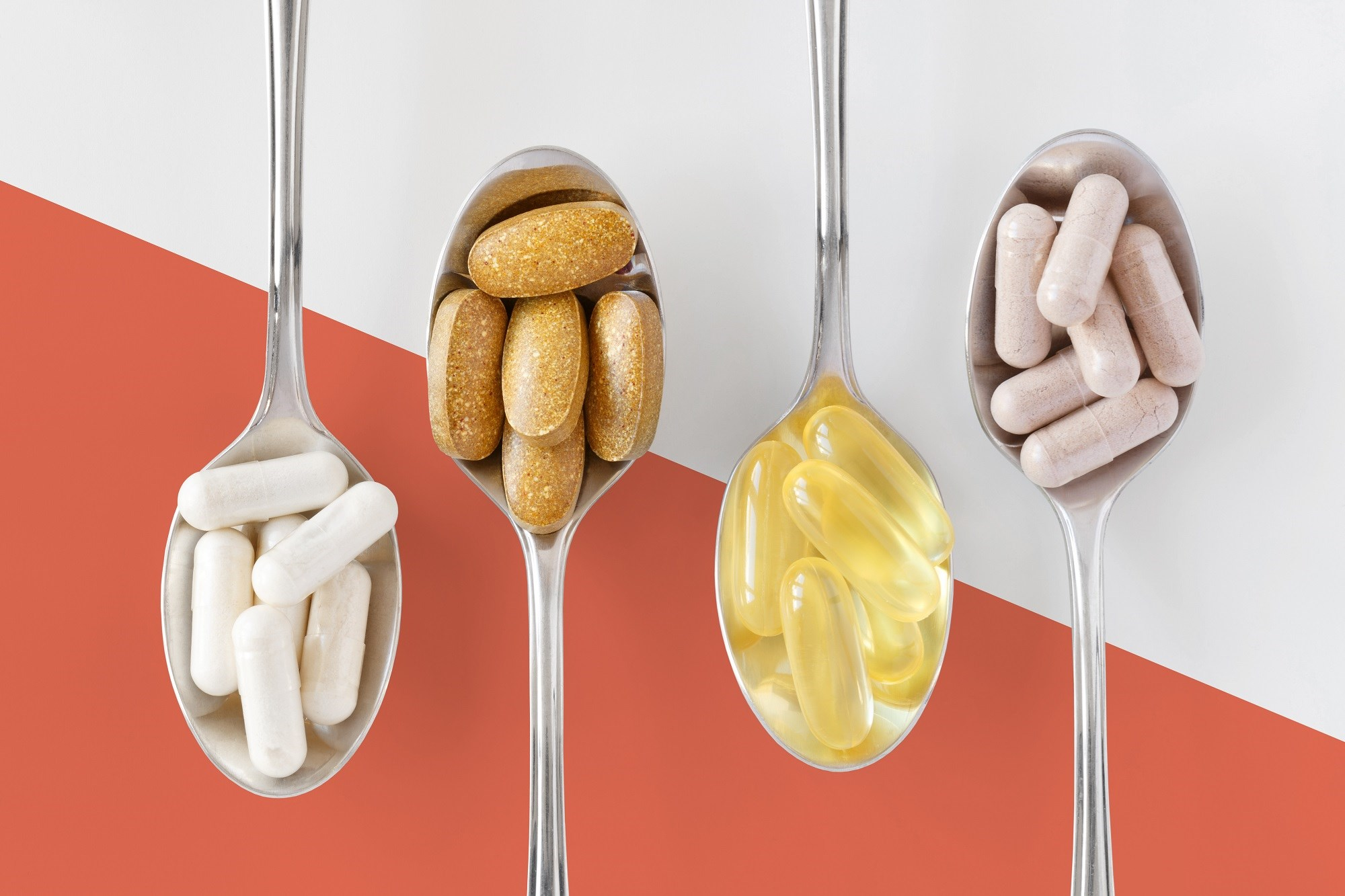 In 2015, Americans spent $21 billion dollars on vitamins and herbal supplements, and approximately half of US adults take a supplement of some kind.