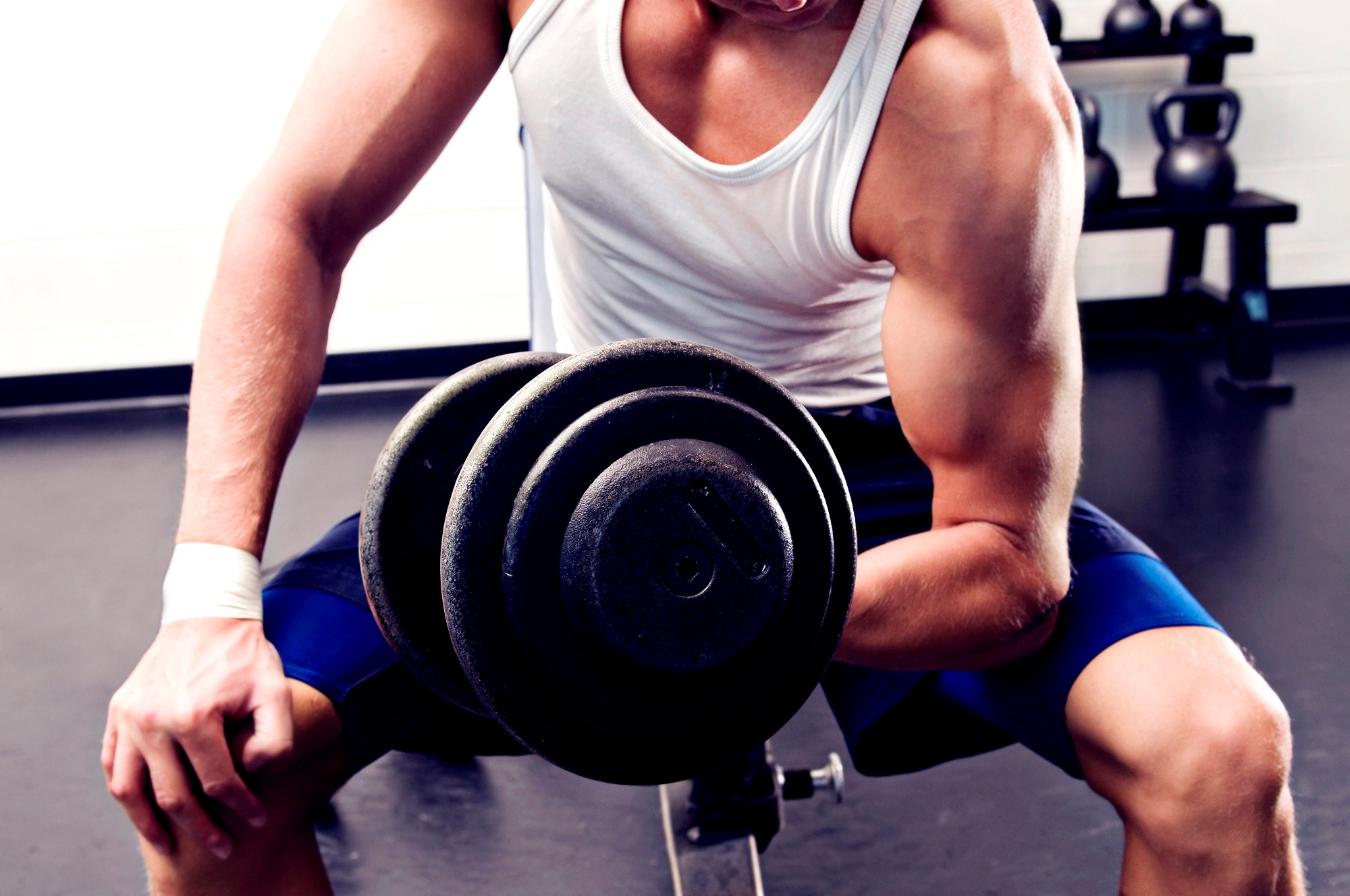 Health Risks Associated With Androgenic Anabolic Steroid Use in Men