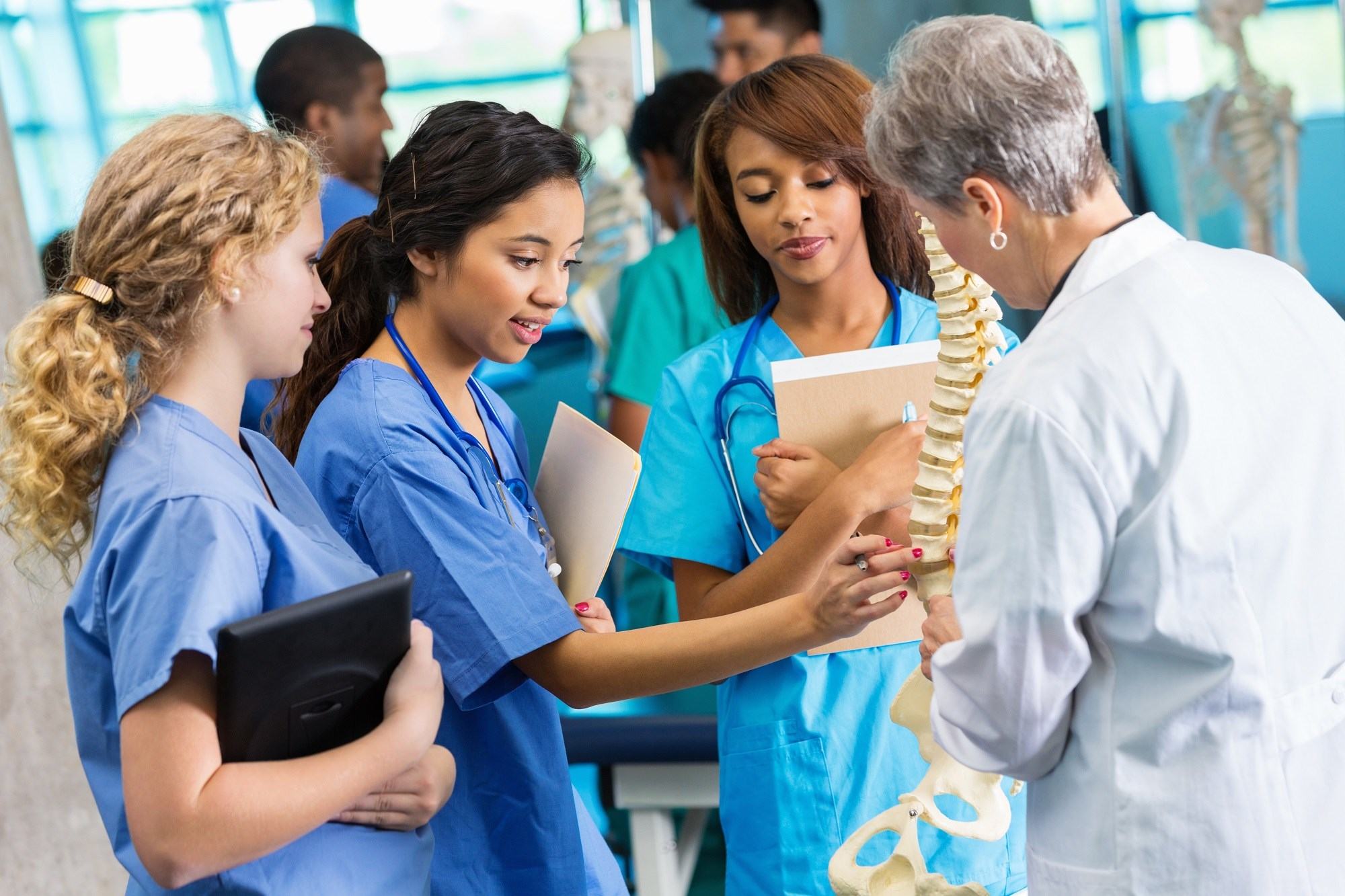 Gender Equity Initiative Reduces Salary Gap Among Medical School Faculty