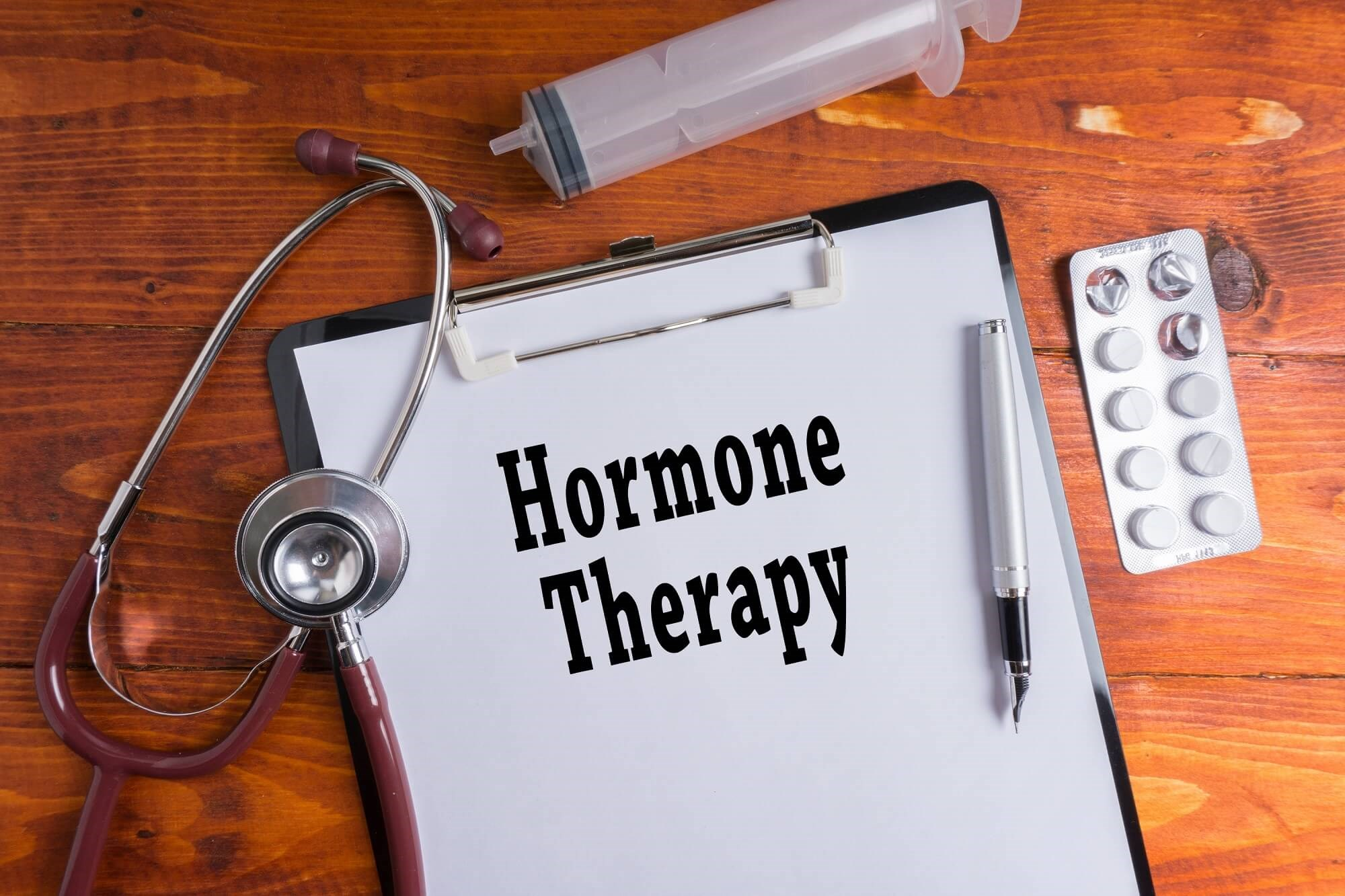 Hormone Therapy May Affect Cardiovascular Profiles in Transgender Persons