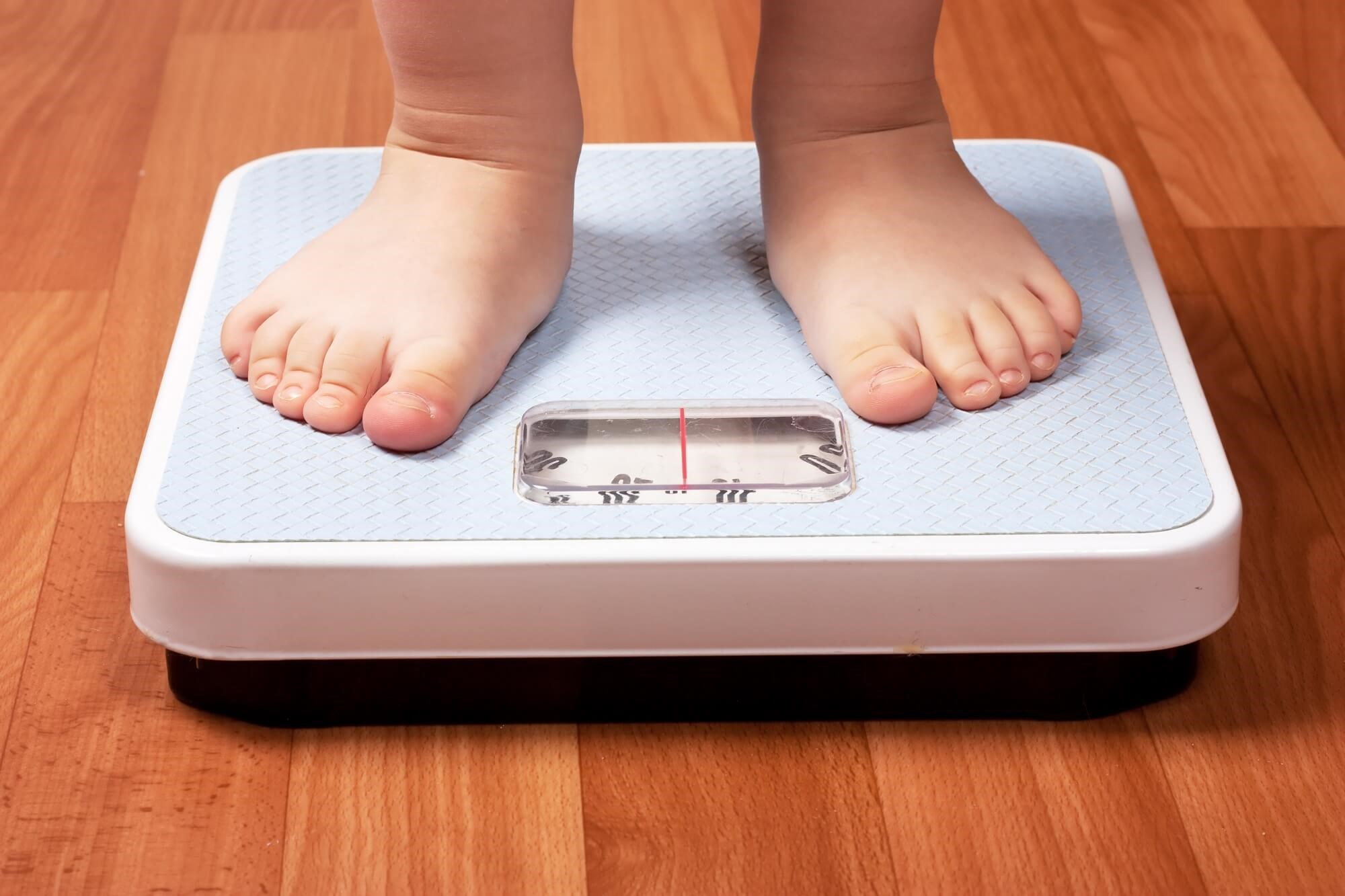 Early Age at BMI Rebound May Be a Risk Factor for Cardiometabolic Disorders